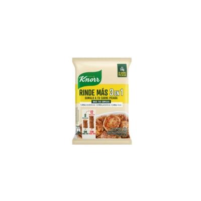 Knorr Preparado Rinde Masx140g