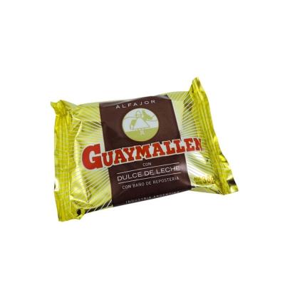 Alf.guaymallen Chocolate..x38g