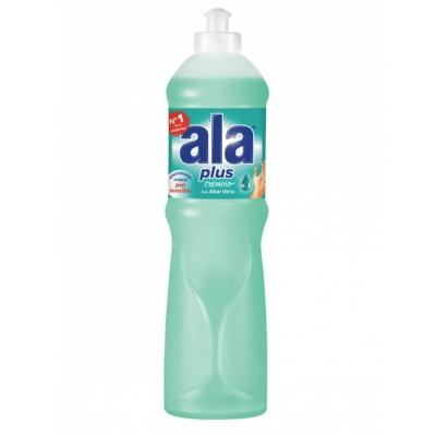 Ala Lavavajilla Aloe Verax750c